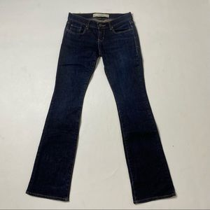 Abercrombie & Fitch   Emma Perfect Stretch Jeans